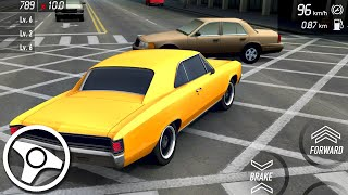 Streets Unlimited 3D - Car Racing Simulator - Android Gameplay 1080p