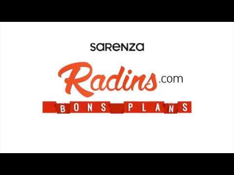 Code Promo Sarenza : 60% de réduction (40 Bons Plans)
