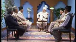 The Duration Of Hajj (Urdu)