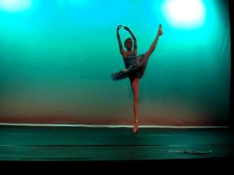 """Ballet  Pamela Lima-Festival 2010-""Beatriz Maciel"