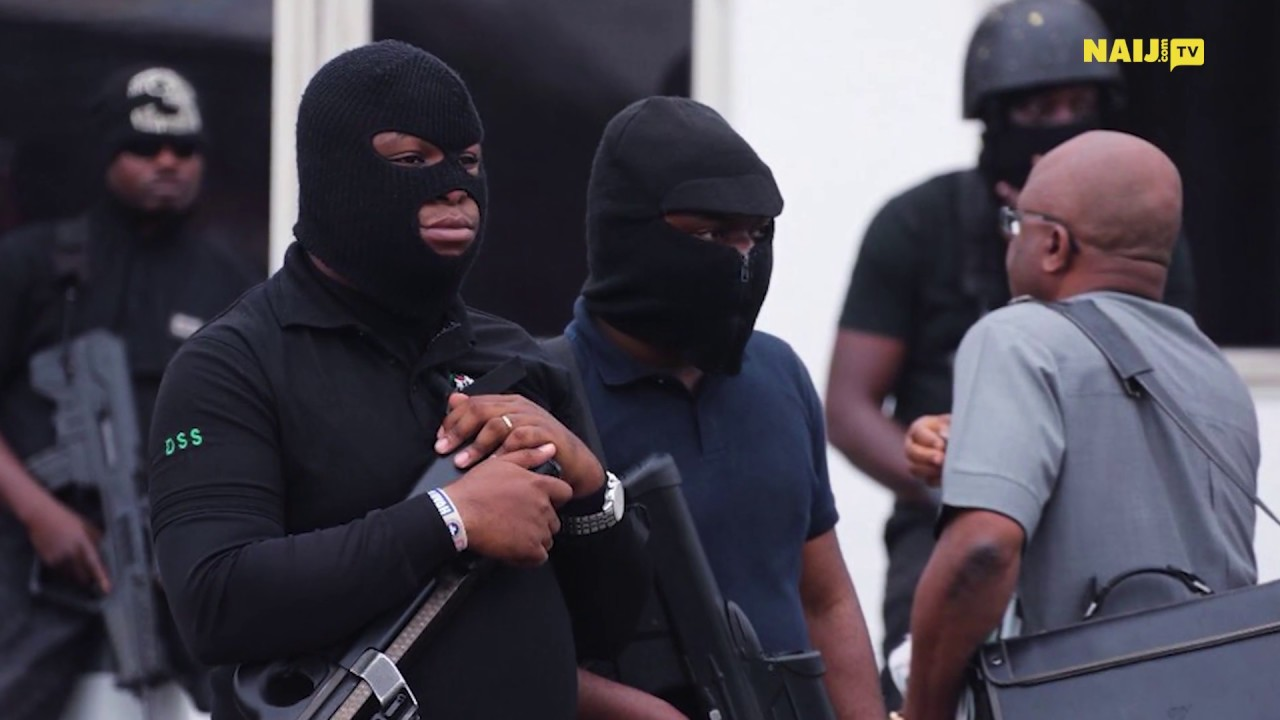 Nigeria Latest News: Who is responsible for the siege on the National Assembly?| Naij.com TV