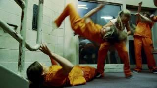 Caged to Kill - Trailer