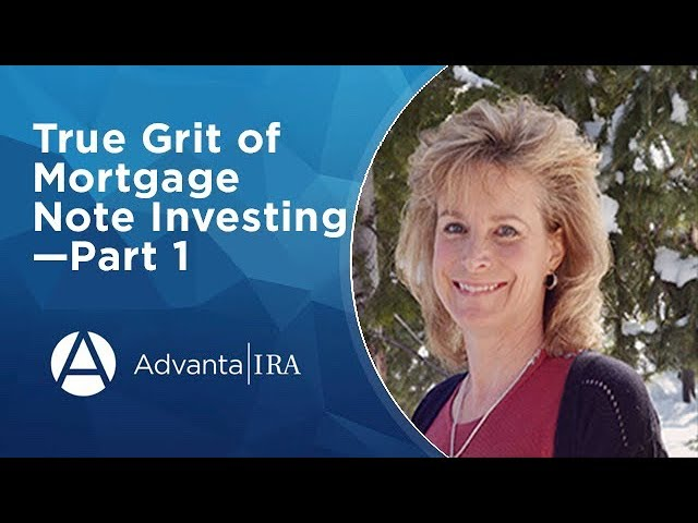 True Grit of Mortgage Note Investing—Part 1