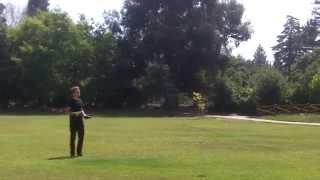 This Drone is an Autonomous Videographer