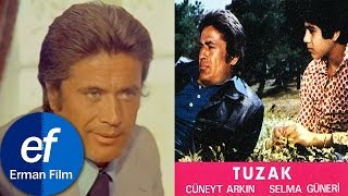 Tuzak (1976) - Cüneyt Arkın & Selma Güneri