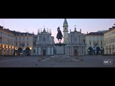 Wake Up in Turin - ESCP Europe Torino campus