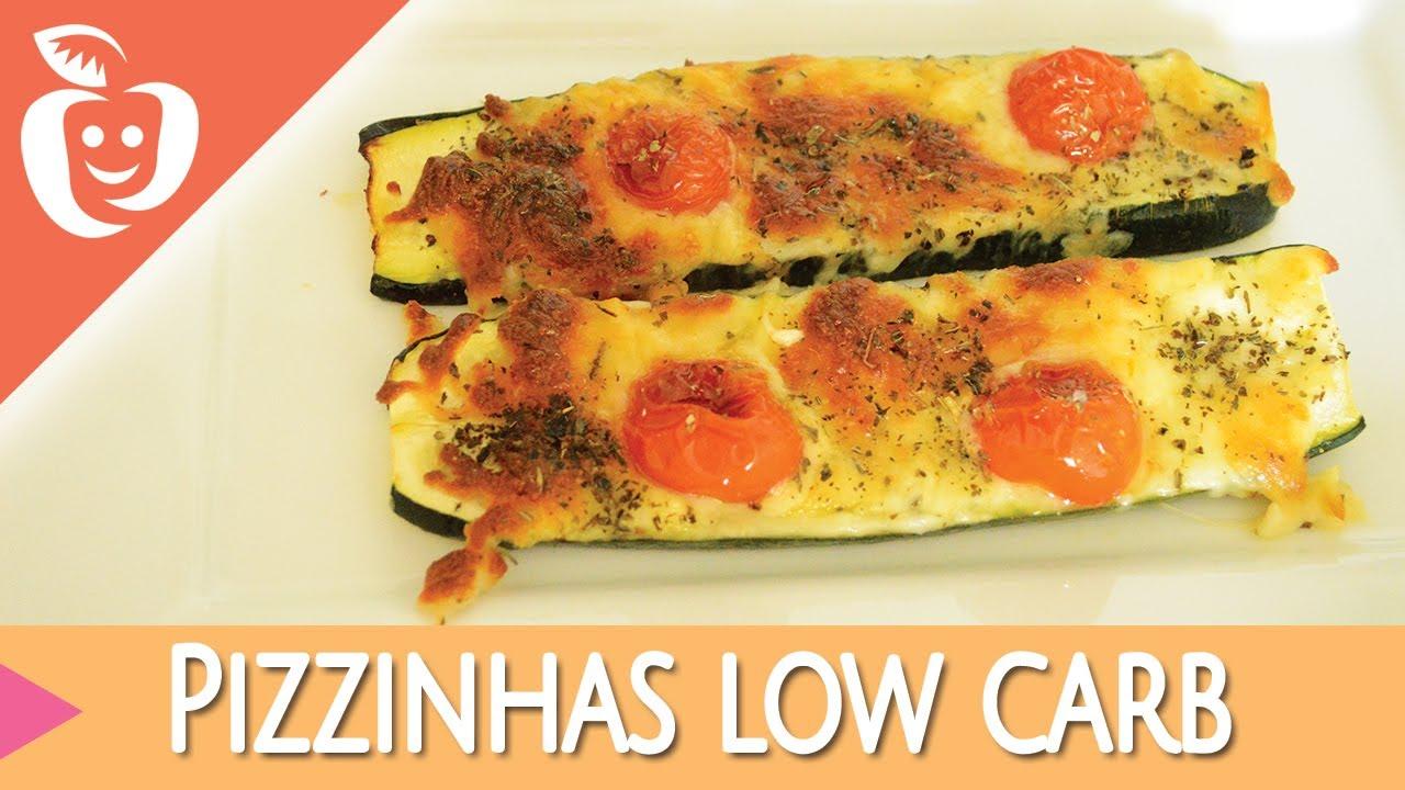 Image result for 8 - Pizza Lowcarb de Berinjela
