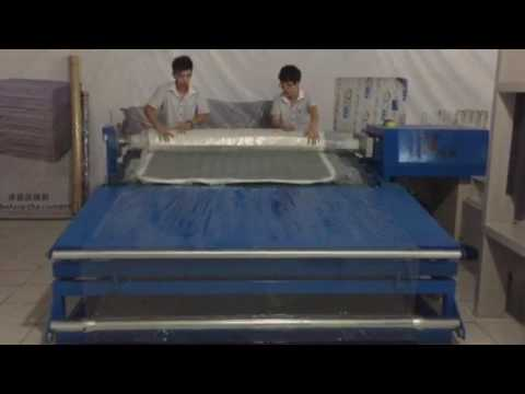 hampton and rhodes mattress quality