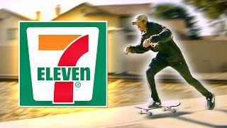 FASTEST SKATER TO 7-ELEVEN WINS FREE SLURPEES FOR A YEAR!
