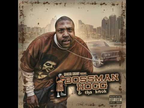 Bossman Hogg - San Diego Star