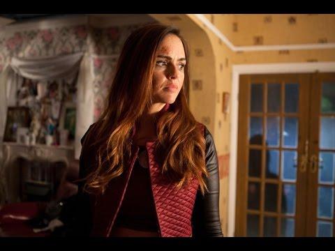 Hollyoaks November 20th 2014 (Mercedes' escape turns deadly)