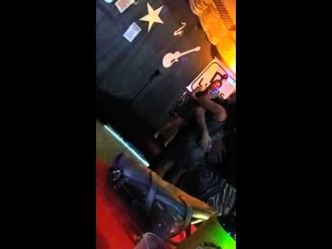 Luciana Lopez No karaoke D luca Bauru