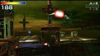 Star Fox 64 3D: Zoness [1080 HD]