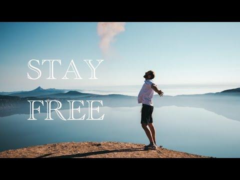 Devotion 347: Stay free