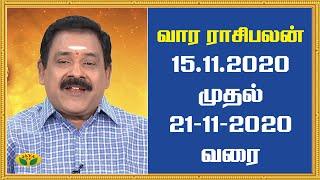 Rasi Palan-Nalla Neram-Jaya tv Show
