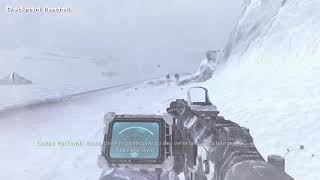 Modern Warfare 2 Intel Locations: Act 1- Cliffhanger Mission (3 Intel total)