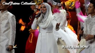 International Superstar-Dato Siti Nurhaliza (Nenjae Ezhu) A.R. Rahman LIVE