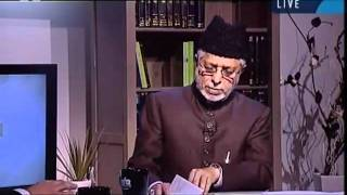 The need of Khilafat after a prophet-persented by khalid Qadiani.flv