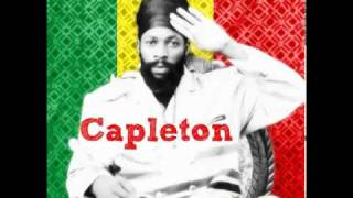 That day will come (Drum N Bass) - Capleton (moncat mix)