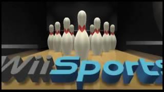 TAS Force  - bowling: evil spirit edition