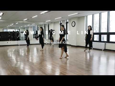 So Much In Love Line Dance  Duma Kristina SIntermediate