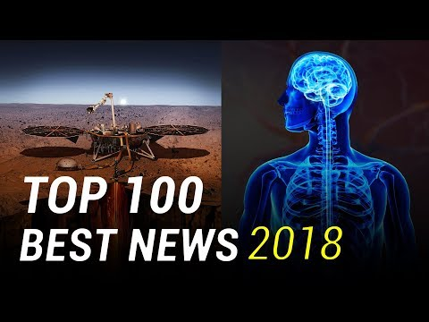 Best News From 2018