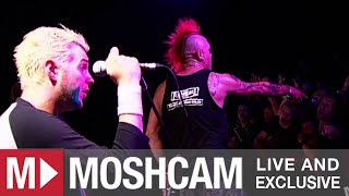 The Exploited - Punk's Not Dead | Live in Sydney | Moshcam