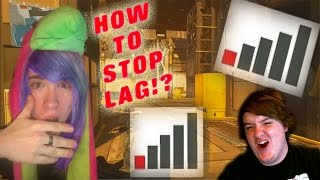 HOW TO FIX LAG ON ANY GAME (Xbox one & PS4)