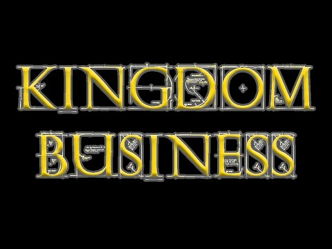 Vinchenzo - Kingdom Business - Official Music Video