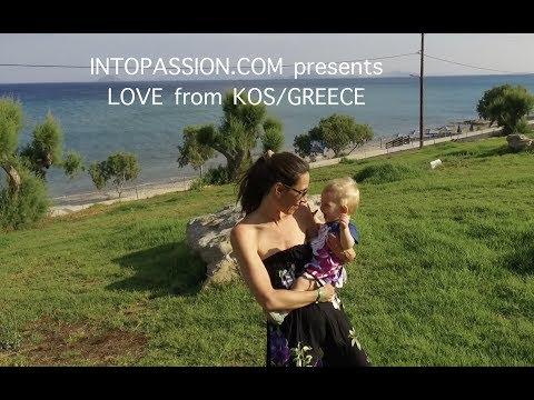 LOVE from KOS/Greece
