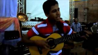 JUNIOR CAVALCANTE SOU SERTANEJO