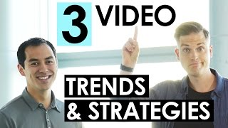 3 Video Trends And Youtube Growth Hacking Strategies