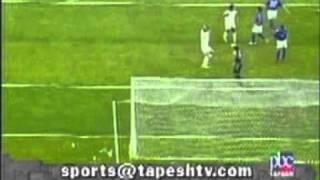 Gambar cover Iran - Japan Asia Cup 2004