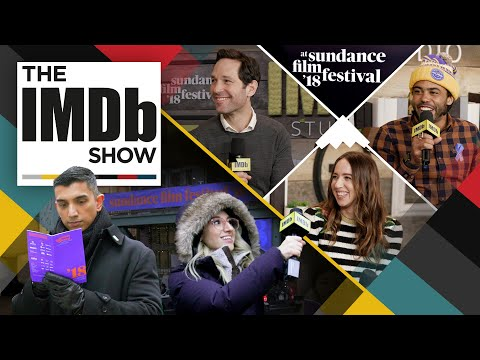 The IMDb Show   Episode 111: 2018 Sundance Film Festival