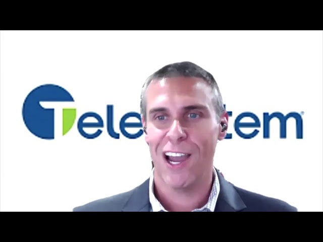 Telesystem - Decommoditize Your Commissions by Moving to Managed Solutions