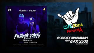 PIJAMA PARTY - ANUBIKISS X DJ CURSY X ALDAIR PRODUCTIONS  #1ENYOUTUBE #AUDIOOFICIAL #ESTRENOS2K20 YouTube Videos