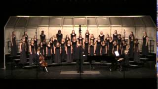 RBHS Fall Concert - Womens Chorus -