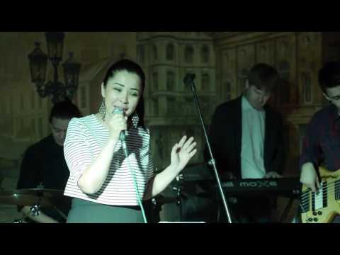 Limerick Karaoke/4 отборочный тур.Мария Марченко