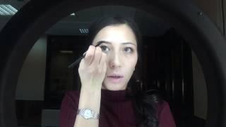 видео Купить Хна для бровей Sexy Brow Henna (коричневый)  в интернет-магазине Колормания с доставкой