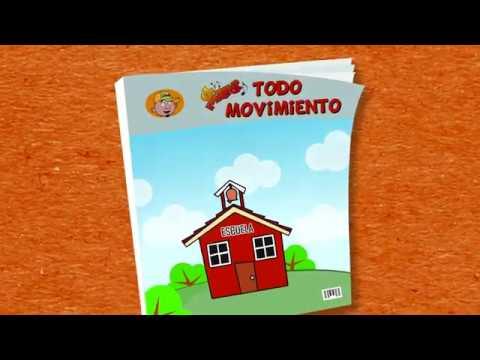 Todo Movimiento El Mister Canción Para Mover El Cuerpo Reggaeton Kids Música Infantil Youtube