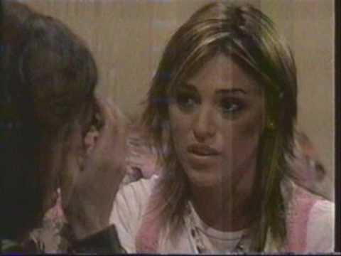 Bianca tells Maggie she is still pregnant