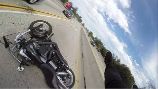Caidas y Choques de Motos Motorcycle Crash Parte 24 2019