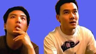 Wong Fu & David Choi - I Won't Even Start Music Video