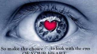eyes of the heart-india arie lyrics