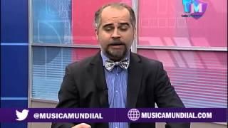 Alejandro Fernández en Telesistema (Economia)