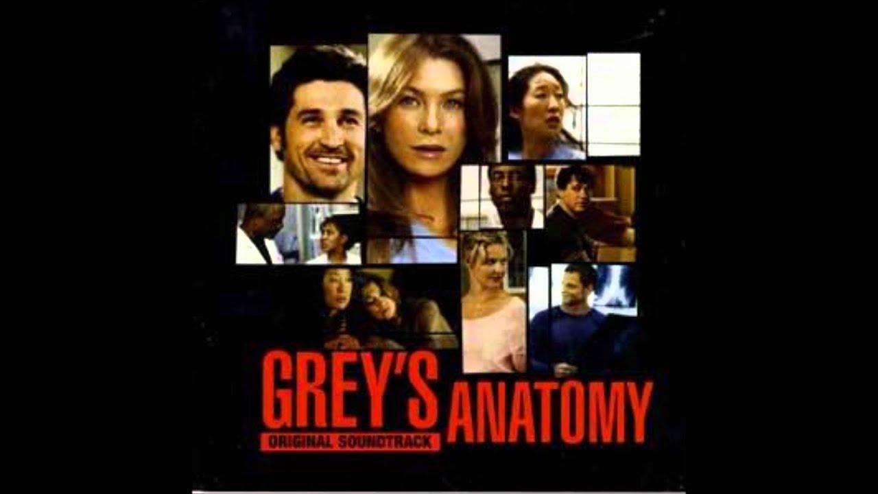 519 ( Grey's Anatomy Soundtrack ) Gomez - Little Pieces ...
