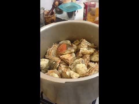 How To Make  Caribbean Lobster (Cuban-style).