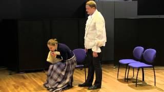 "Esseekonkursi  ""Giuseppe Verdi ""Rigoletto"" - minu ooperielamus"" laureaatide autasustamine"