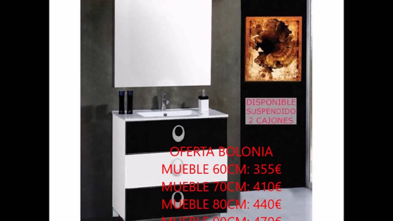 Muebles de ba o baratos en madrid youtube - Banos en madrid ...