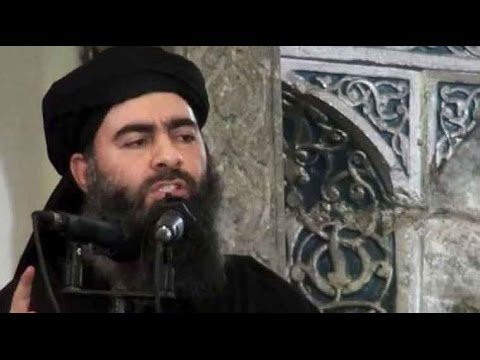 In Farewell Speech, ISIS Chief Abu Bakr Al-Baghdadi Acknowledges ISIS' Defeat In Iraq